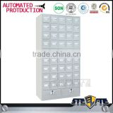 SGS Certifited EU Pharmacy Furniture Steel Drawer Cabinets