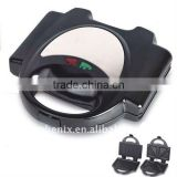 2 slice electric sandwich maker