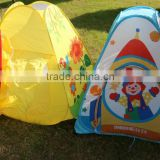 2014 Latest Top sale children folding tent