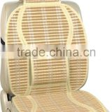 universal comfortable car bamboo seat cushion