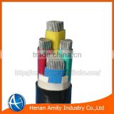 2.5mm pvc insulated power cable with IEC standard