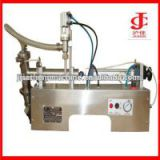 Semi Automatic Pneumatic Cosmetic Lavender Oil Filling Machine