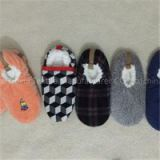 Men Brand Home Cheap Wholesale Slippers (RW29319)