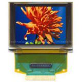 "128X96 Full Color PM OLED Displays 1.27"" inch module"