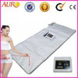 High quality sauna thermal blanket fat reduction weight loss beauty equipment au-805