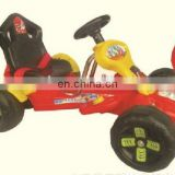 Cheap Plastic go kart for kids