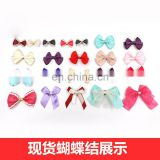 High quality Satin Ribbon Bow tie