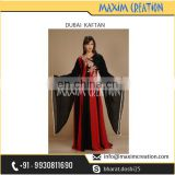 Attractive Looking Arabic Dubai Kaftan Dress