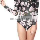 wholesale swimsuits - Best quality Fashion Sublimation women swimsuit and swimming suit