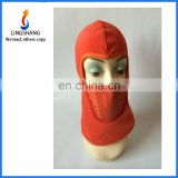 LINGSHANG full face mask neck protecting hat outdoor balaclava