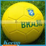 Wholesale custom cheap print football soccer ball