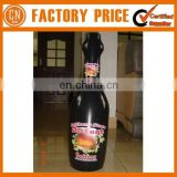 Good Quality Cheap Advertising Inflatable Bottle