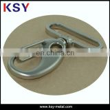 Custom dogs metal snap hook wholesale