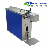 Jiaoxi protable fiber laser marking machine 20W