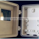 FRP meter box/ FRP Electric control shell / Electric control panel / out door meter box