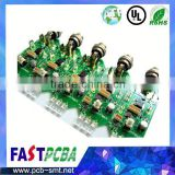 One stop OEM pcb service with Custom bluetooth headset circuit board assembly manufacturer