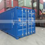 containers casas shipping from china
