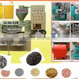2016 Hotsale Oil Extraction Machine for peanut/palm/sunflower/seeds/seasame/coconut                                                                         Quality Choice
