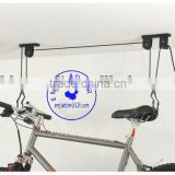 Ceiling BIKE STORAGE Lift Hang Cycle Bicycle Garage Shed Mount Pulley Rack Hoist