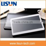 10.1inch china dual sim card dual core MTK8312 cheapest 3G tablet pc android4.4 wifi gps factory price