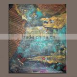 Landscapes oil paintings for bedrooms unique design abstract canvas art oil painting canvas paintings for home