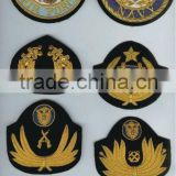 Military Airline Uniform Accessories Insignia patches Badges