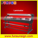 1.6m Electric and manual Cold Laminator