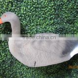 plastic sentry goose shell decoy ,hunting sentry goose shell decoy ,canada goose shell ,grey goose shell