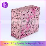 Foldable Hot Sale Colored Custom Design with Magnet Paper Gift Packaging Box                                                                         Quality Choice