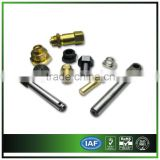 lathe machine parts and function