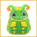 China Fancy New Design Printed Nylon Child School Bag                                                                         Quality Choice