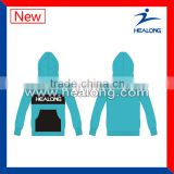 Wholesale Embriodery Custom Hoodie Wear