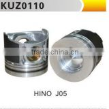 PISTON FOR HINO J05