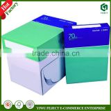 wholesale white bond paper ream white color bond paper