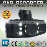 High Quality Color Screen Car Camera Recorder Night Vision Support Motion Detection Function Years