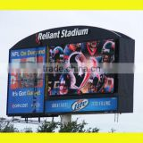LED Advertising Board Stadium