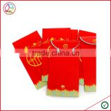 High Quality Chinese New Year Red Envelope