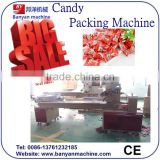 Toffee Candy Double Twist Wrapping Machine, Automatic Chocolate Twist- Packing Machine,0086-18321225863
