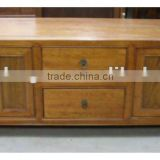 recycled wooden furniture /reproduction chinese cabinet