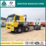 HOT SALE!!! Factory Promotion SINOTRUK HOWO 20 feet container self loading container truck