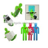 Innovative Creative Bendable Magnetic Man Toy Colorful