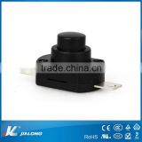 High Quality automotive push button switches KAN-9 by Jialong