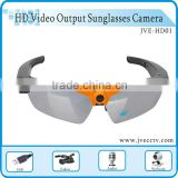 720P HD mini sunglasses camera digital sunglasses camera sunglasses camera CE RoHS FCC Approval