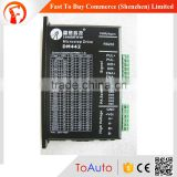 Hot sell DM442 cheap china leadshine 2-phase stepper motor driver                                                                         Quality Choice