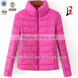 2014 BEST SELLING NEW PRODUCTS WOMEN WINTER DOWN JACKET 0855                                                                         Quality Choice
