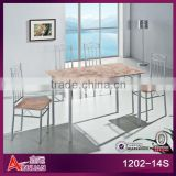 1202-14S 2013latest design Korean fancy low dining table