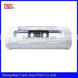 auto body parts for toyota front and rear bumper