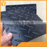 Low price elastic 6mm thickness rubber sheet