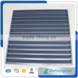 Aluminium Shutters/Air Conditioning Louver/Jalousie/Blind Window/Window-Shades/Window-Blinds