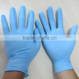 Disposable blue black gloves, industrial and medical exam grade nitrile gloves, food contact nitrile gloves                                                                                         Most Popular